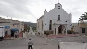 parroquia de san martin de tours san martin del tesorillo