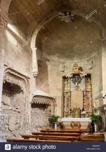 parroquia de san martin de tours siguero