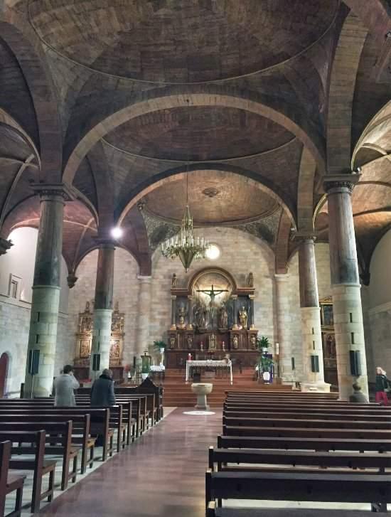 parroquia de san martin de tours