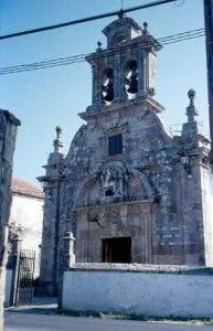 parroquia de san martin do porto cabanas