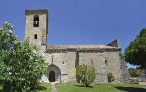 parroquia de san martin egues
