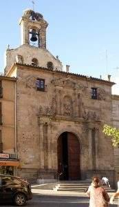 parroquia de san martin horcajo medianero