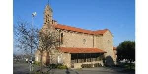 Parroquia de San Martín (Huerces) (Gijón)