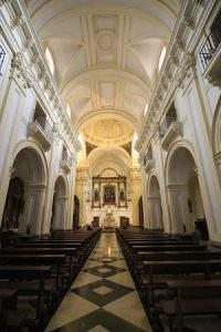 parroquia de san martin iglesias
