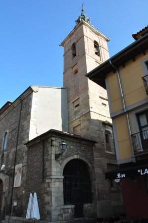 parroquia de san martin leon