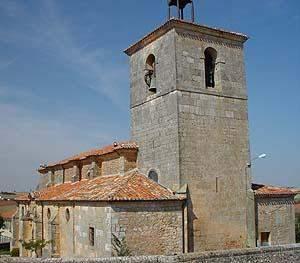 parroquia de san martin mecerreyes