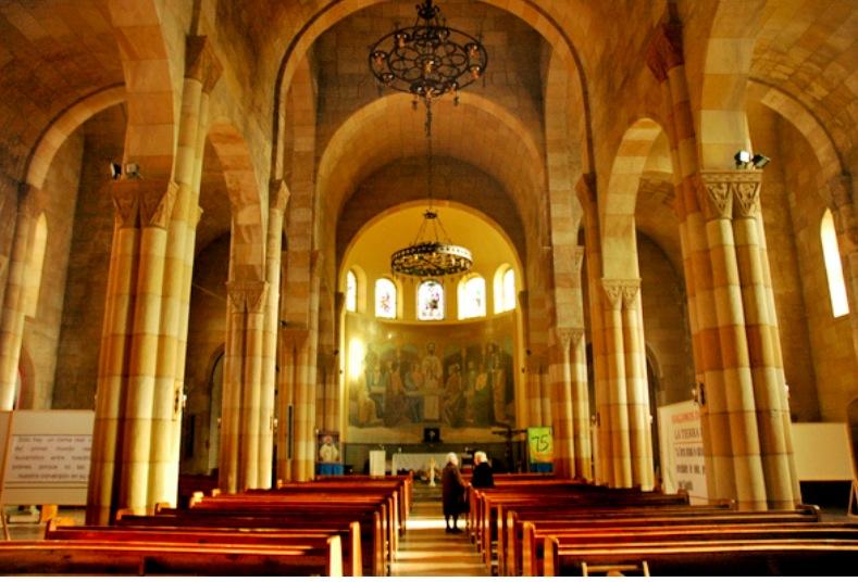 parroquia de san martin mieres
