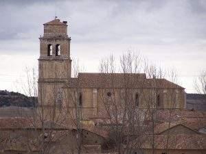 parroquia de san martin mota del marques
