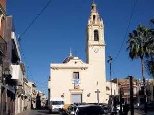 parroquia de san martin obispo alcacer 1