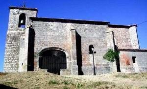 parroquia de san martin obispo atapuerca