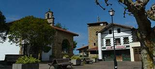 parroquia de san martin obispo de fika gamiz fika