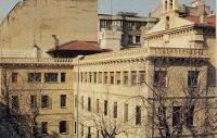 Parroquia de San Martín Obispo (Reparadoras) (Donostia)