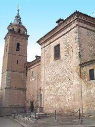 parroquia de san martin obispo san martin de pusa
