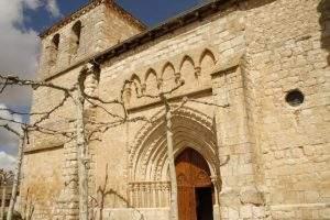 parroquia de san martin obispo torresandino