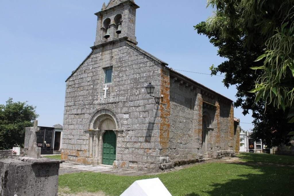 parroquia de san martin san martino de tiobre