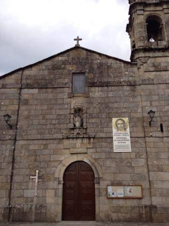 parroquia de san martin san martino