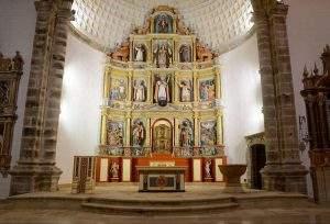 Parroquia de San Martín (Santander)