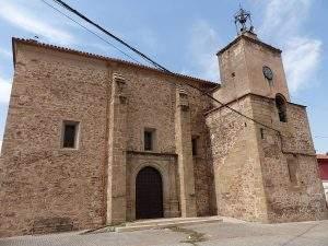Parroquia de San Martín (Talayuela)