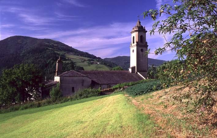 parroquia de san martin taramundi