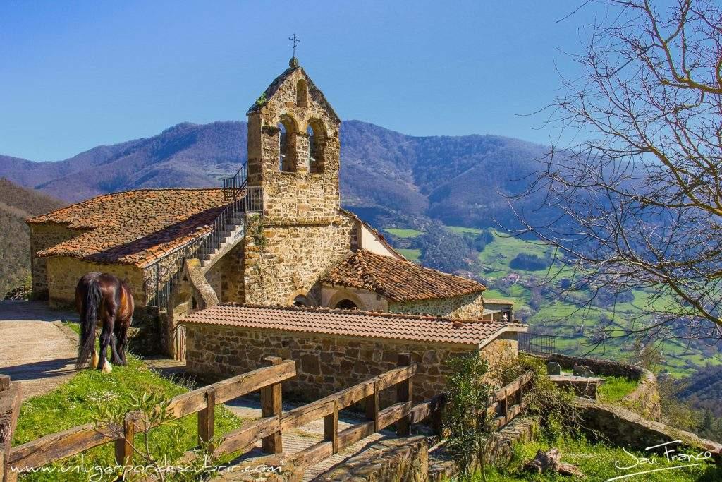 parroquia de san martin torices