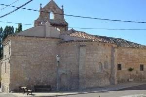parroquia de san martin torre de esgueva