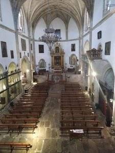 Parroquia de San Martín (Trujillo)