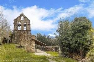 Parroquia de San Martín (Viñón)