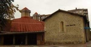 Parroquia de San Martín (Vitoria-Gasteiz)