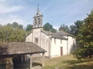 parroquia de san martino codesido vilalba