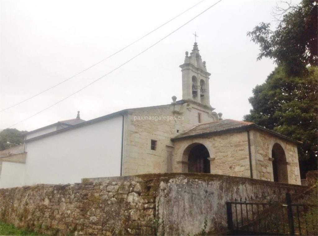 parroquia de san martino de lanzos lanzos