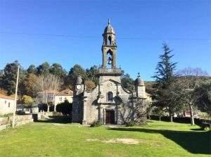 parroquia de san martino de verducido verducido a lama