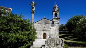 Parroquia de San Martiño (O Grove)