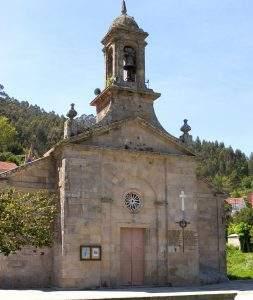 parroquia de san martino quintela moana