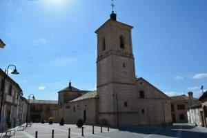 parroquia de san mateo apostol gerindote