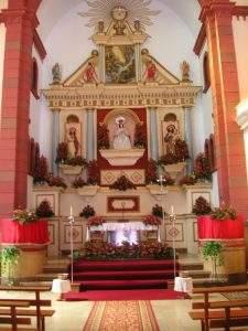 parroquia de san mateo apostol punta del hidalgo