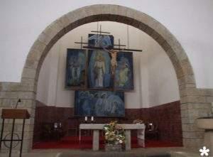 parroquia de san mateo evangelista pinsoro