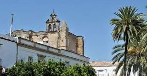 Parroquia de San Mateo (Jerez de la Frontera)