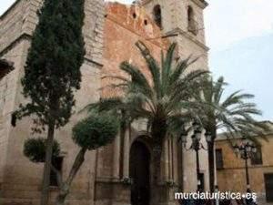 Parroquia de San Mateo (Lorca)