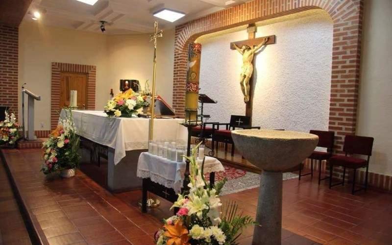 parroquia de san mateo salamanca