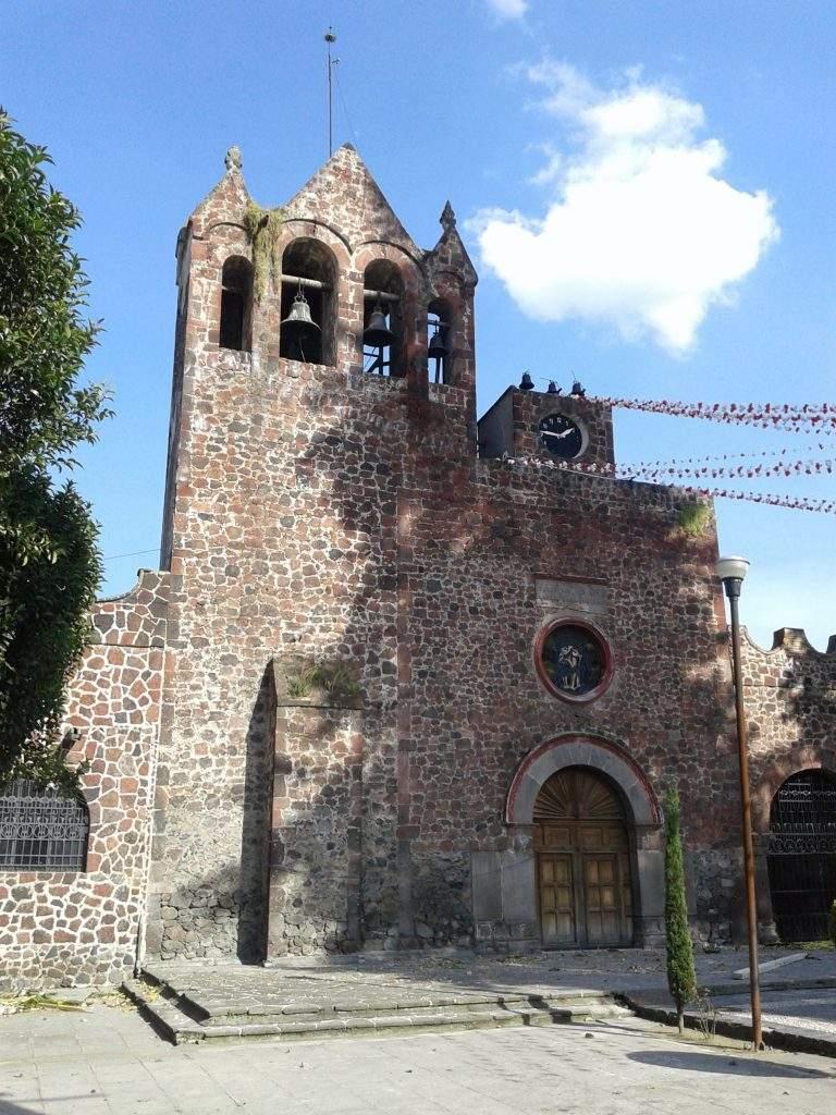 parroquia de san mateo san mateo