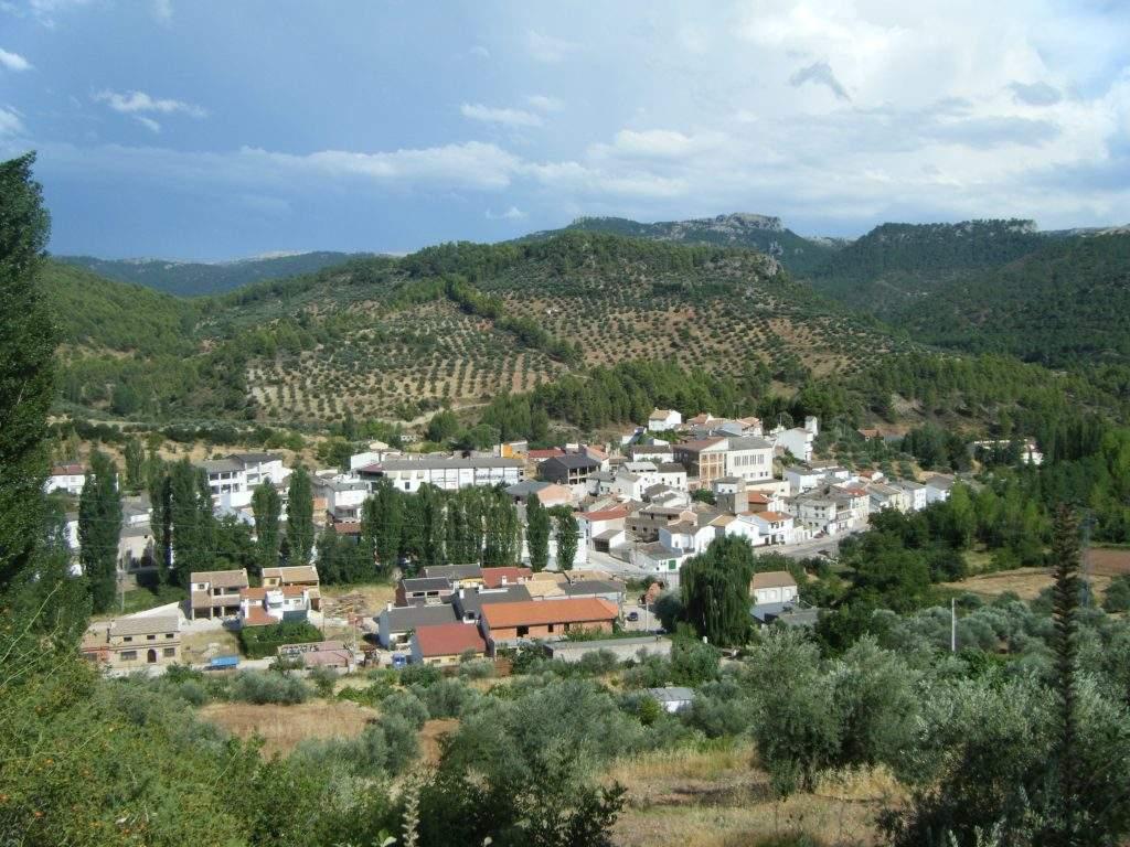 parroquia de san mateo villaverde de guadalimar