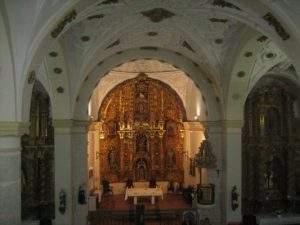 parroquia de san matias apostol bobadilla del campo 1