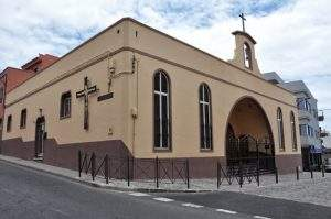 Parroquia de San Matías Apóstol (Taco) (San Cristóbal de La Laguna)