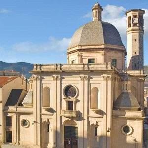 Parroquia de San Mauro y San Francisco (Alcoi)