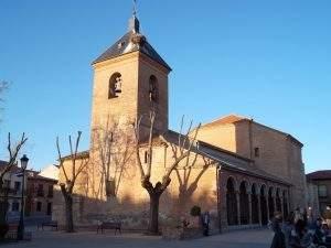 parroquia de san miguel alovera