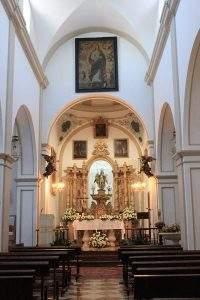 Parroquia de San Miguel (Antequera)