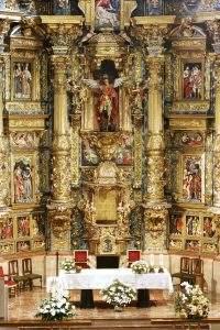 parroquia de san miguel aoiz 1