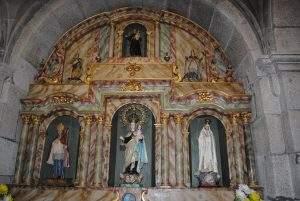 Parroquia de San Miguel Arcángel (A Coruña)
