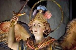 parroquia de san miguel arcangel agres 1