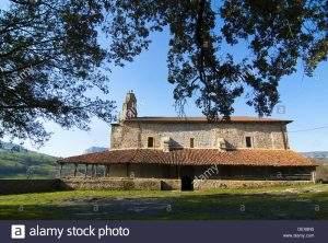 parroquia de san miguel arcangel ahedo 1
